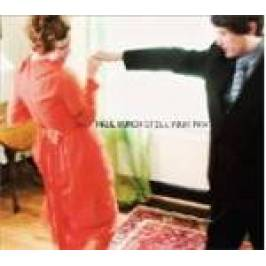 Paul Burch - Still Your Man (Music CD) CDs