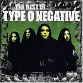 Type O Negative - The Best Of (Music CD) CDs