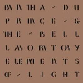 Bell Laboratory (The) - Elements of Light (Music CD) CDs