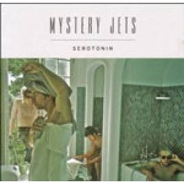 Mystery Jets - Serotonin (Music CD) CDs