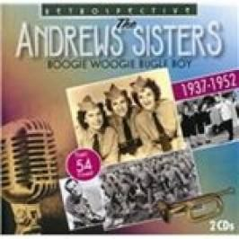 Andrews Sisters (The) - Boogie Woogie Bugle Boy (Greatest Hits) (Music CD) CDs