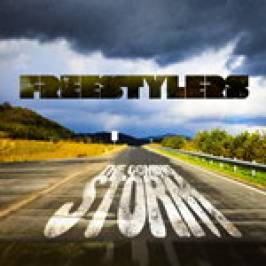 Freestylers - The Coming Storm (Music CD) CDs