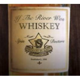 Spin Doctors - If the River Was Whiskey (Music CD) CDs