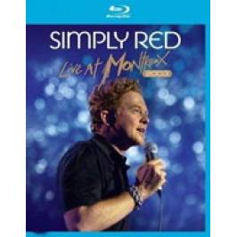 Simply Red - Live At Montreux 2003 (Blu-Ray) London