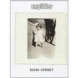 Amplifier - Echo Street (Special Edition Mediabook) (Music CD)