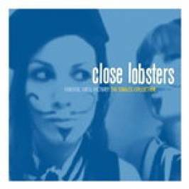 Close Lobsters - Forever Until Victory (Music CD) CDs