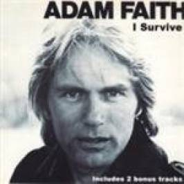 Adam Faith - I Survive (Music CD) London