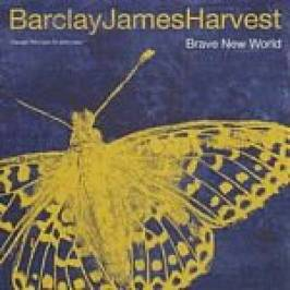 Barclay James Harvest - Brave New World (Music CD) London