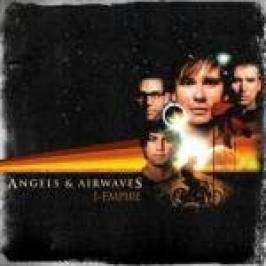 Angels & Airwaves - I-Empire (Music CD)