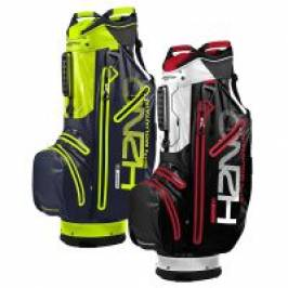 H2NO Superlite Cart Bag 2018 London