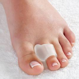 Gel Looped Toe Spreaders - L