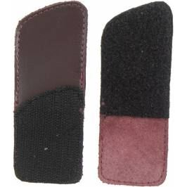 Mason Strap Extensions - Oxblood S Shoes