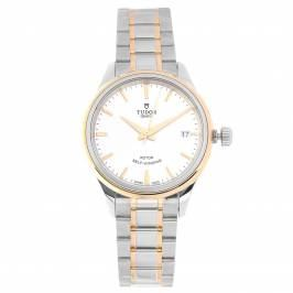 Pre-Owned Tudor Ladies Watch, Circa 2014 London