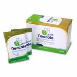 Neocate Active Blackcurrant Sachet Formula 15 x 63g London