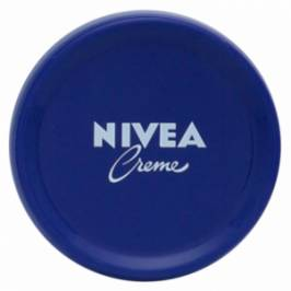 Nivea Creme Tin - Pack of 50ml London
